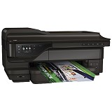 HP Officejet 7612 Wide-Format e-All-in-One [G1X85A] - Printer Bisnis Multifunction Inkjet